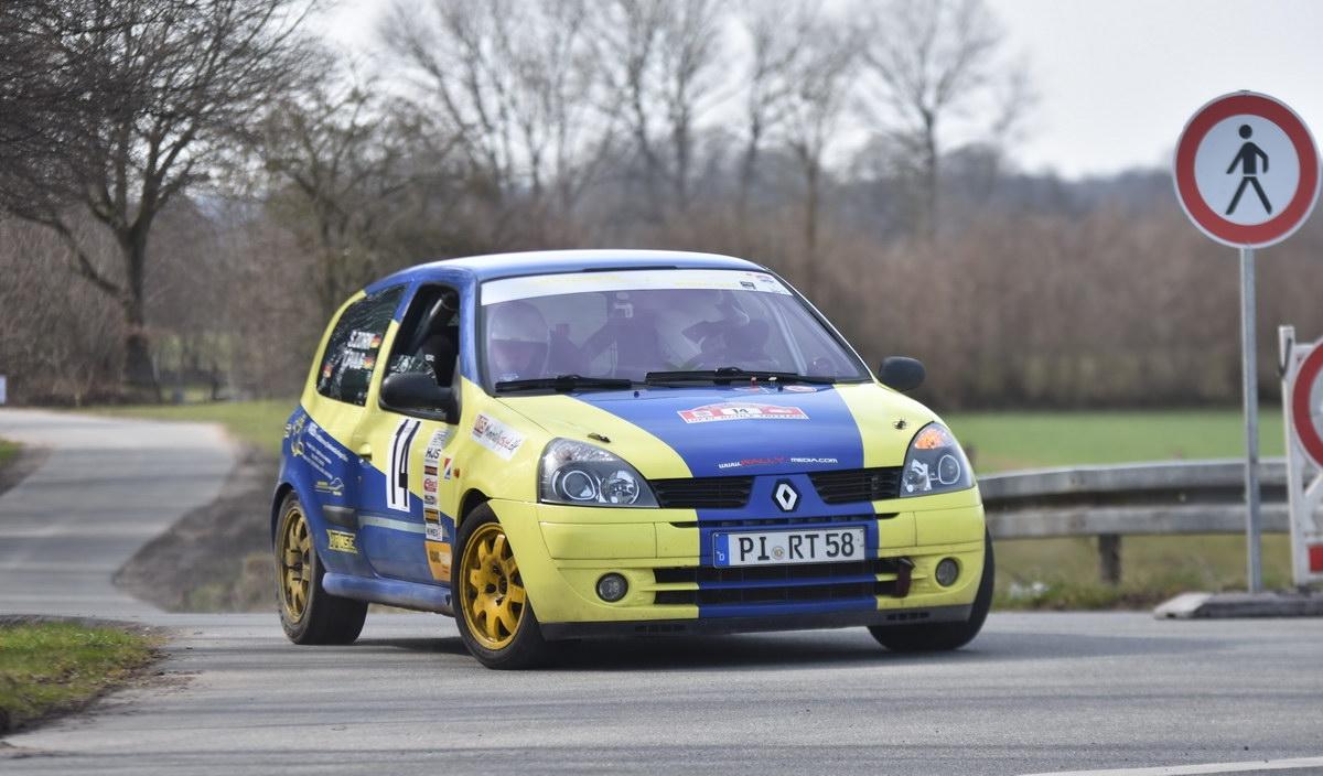 Rallye21