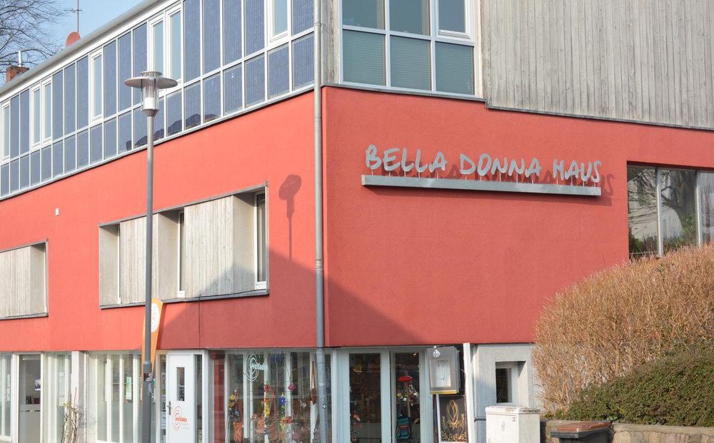 Das Oldesloer Bella Donna Haus