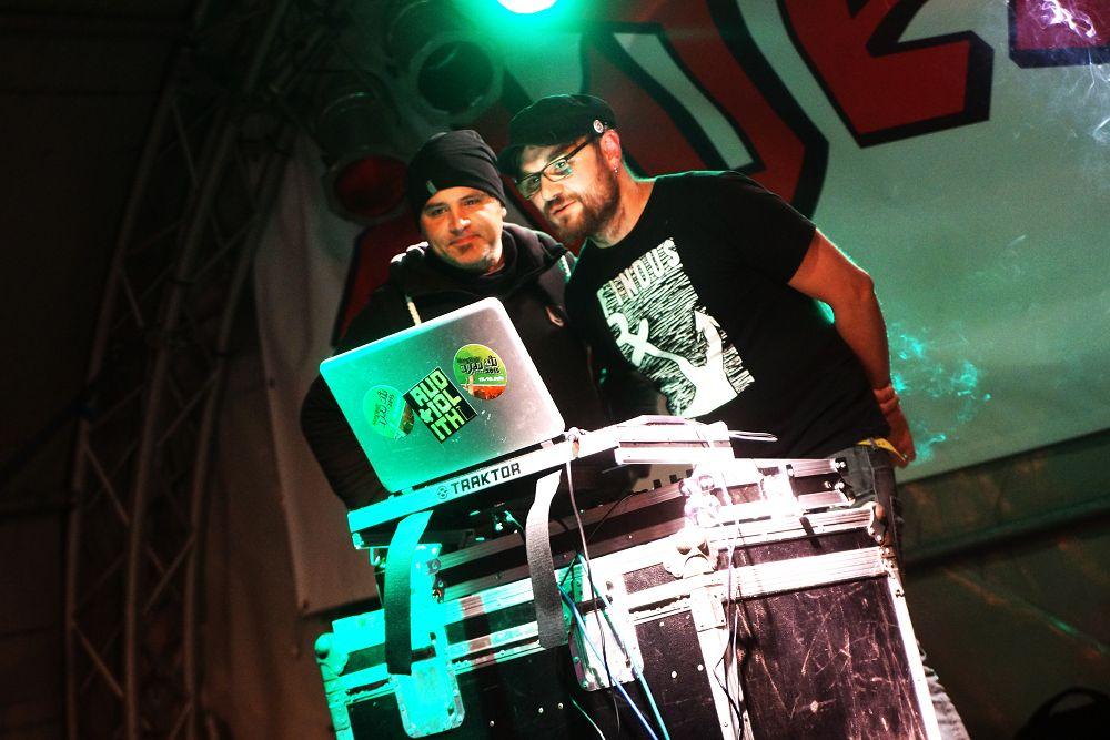 Musik-Konzept-Chefs: Patrick Niemeier und Christian Bernardy
