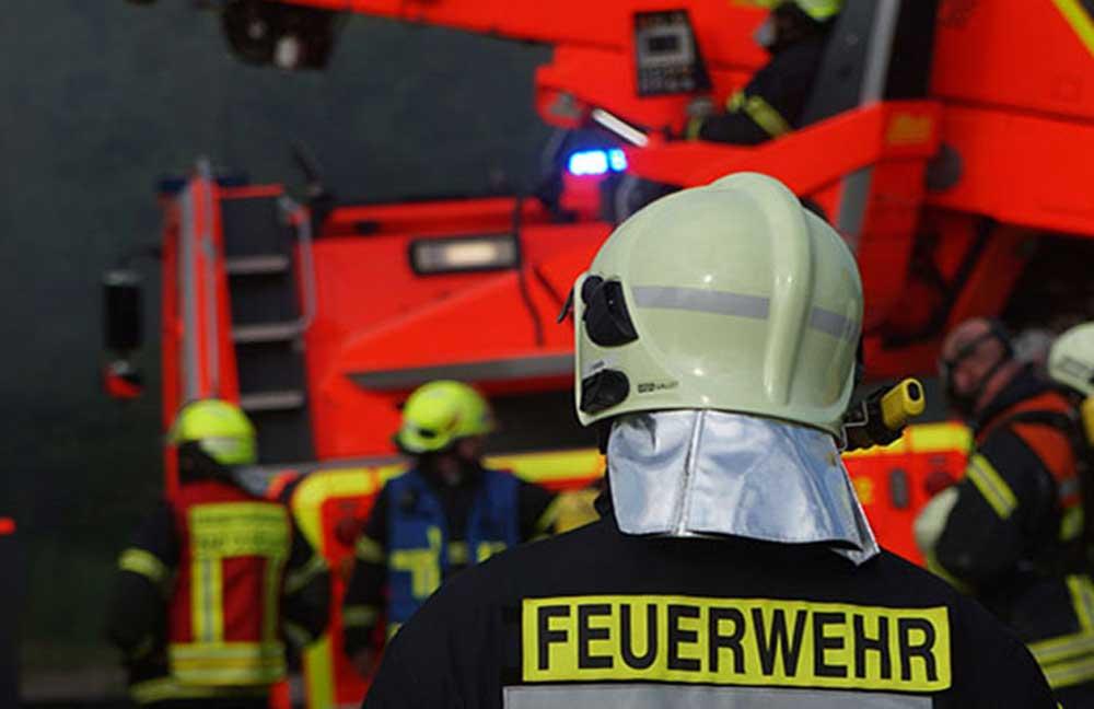 EInsatz der Feuerwehr (Symbolfoto). Foto: stormarnlive.de