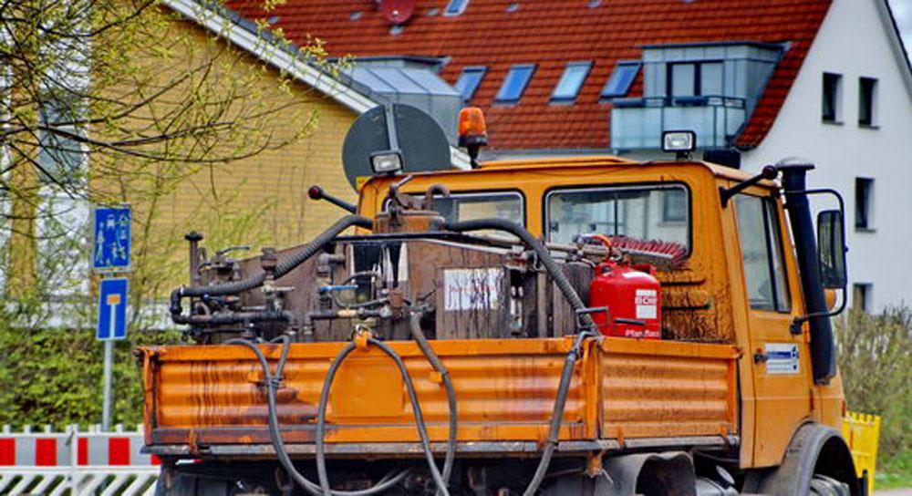 Straßenarbeiten (Symbolfoto). Foto: Stormarnlive.de