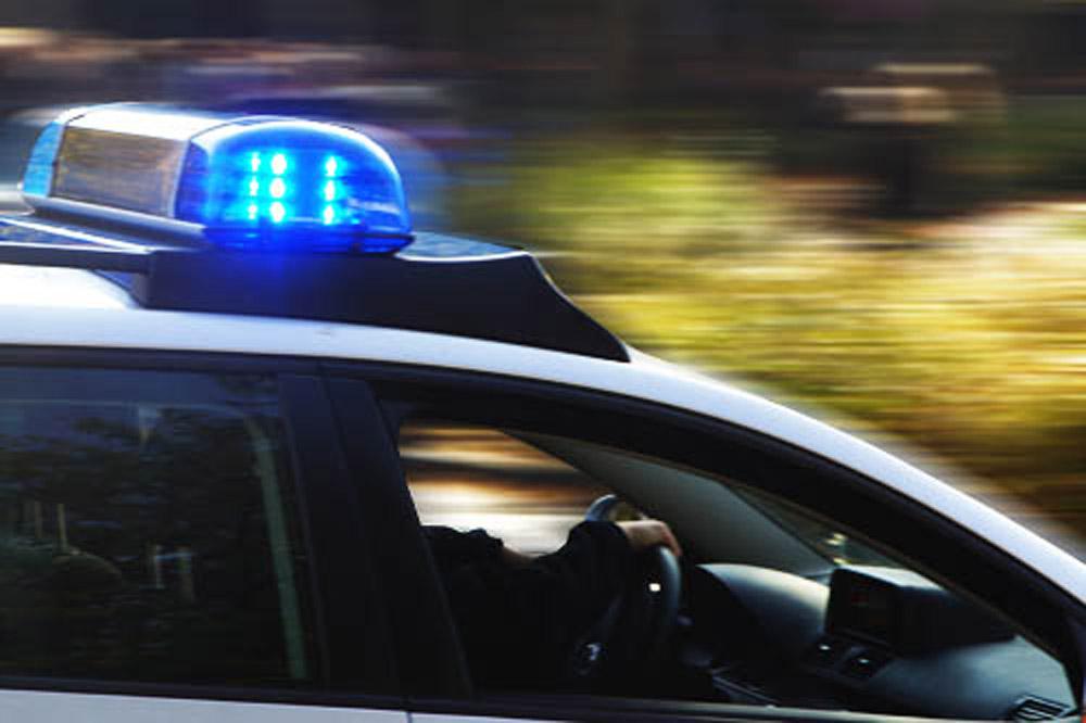Polizei im Einsatz (Symbolfoto. Foto: stormarnlive.de