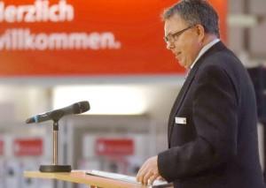 KSV - Vorsitzender: Adelbert Fritz