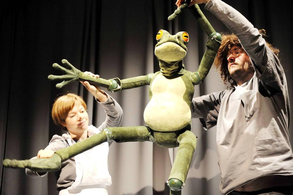 Foto: Theater Urknall/Hfr