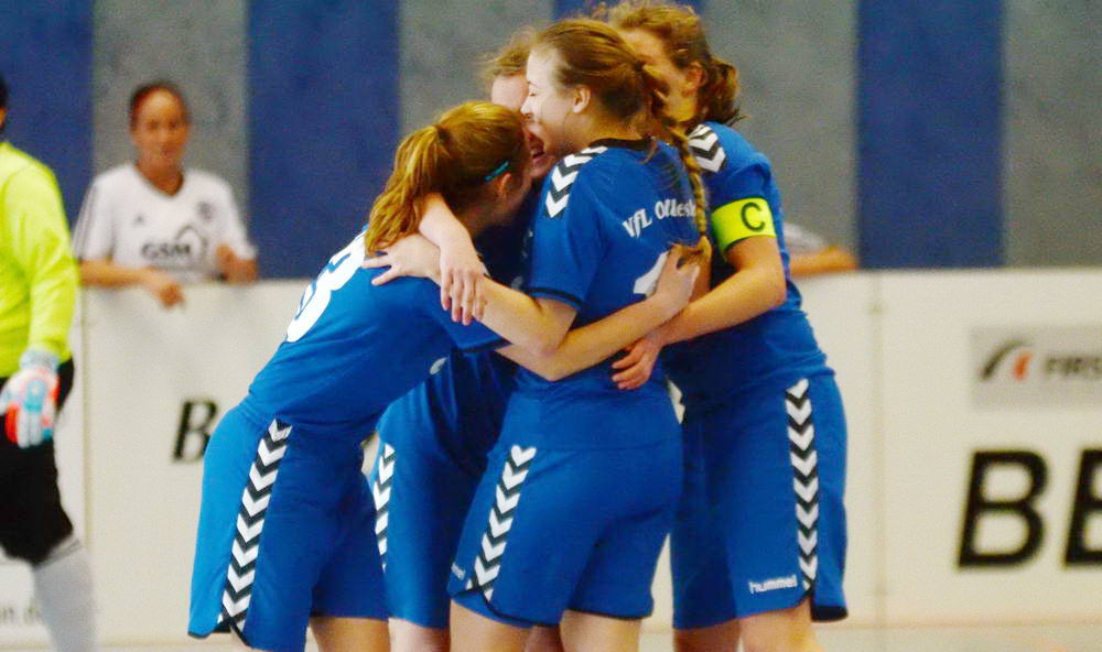 Archivfoto vom Timo Heller Cup 2015 : Stormarnlive