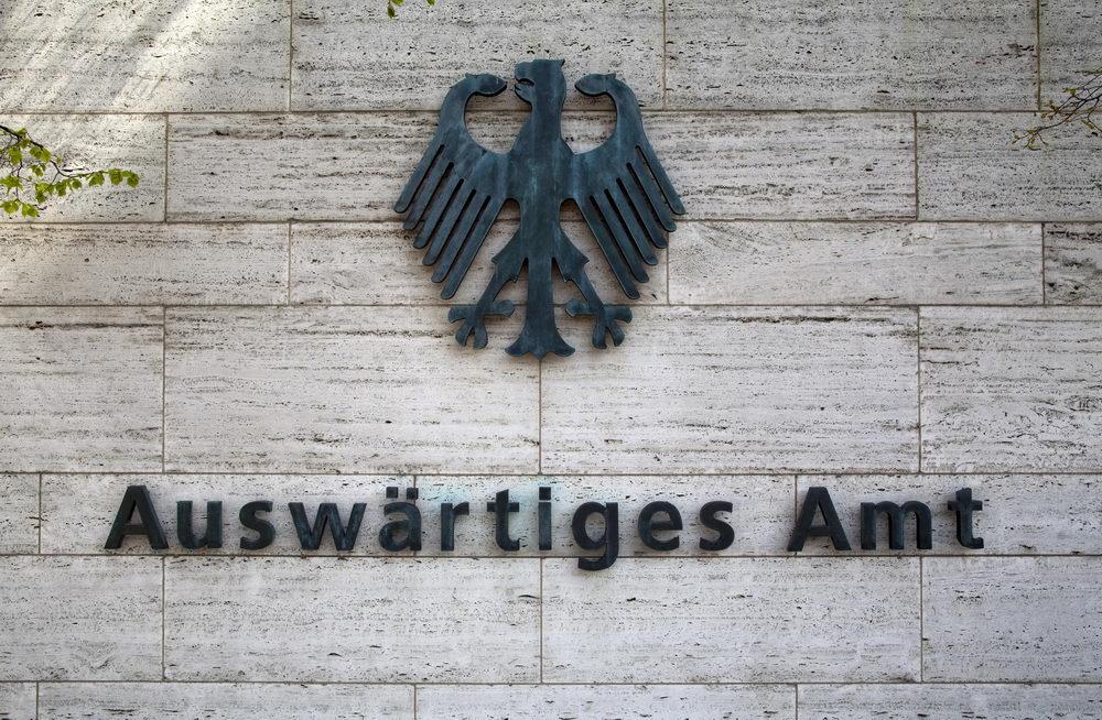 Foto: Phototek/Auswärtiges Amt