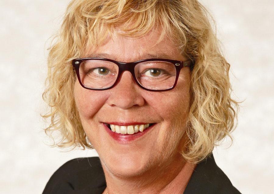 Susanne Danhier (SPD). Foto: SPD