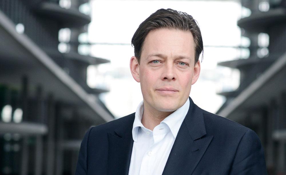 Konstantin von Notz (Bündnis 90/Die Grünen). Foto: hfr