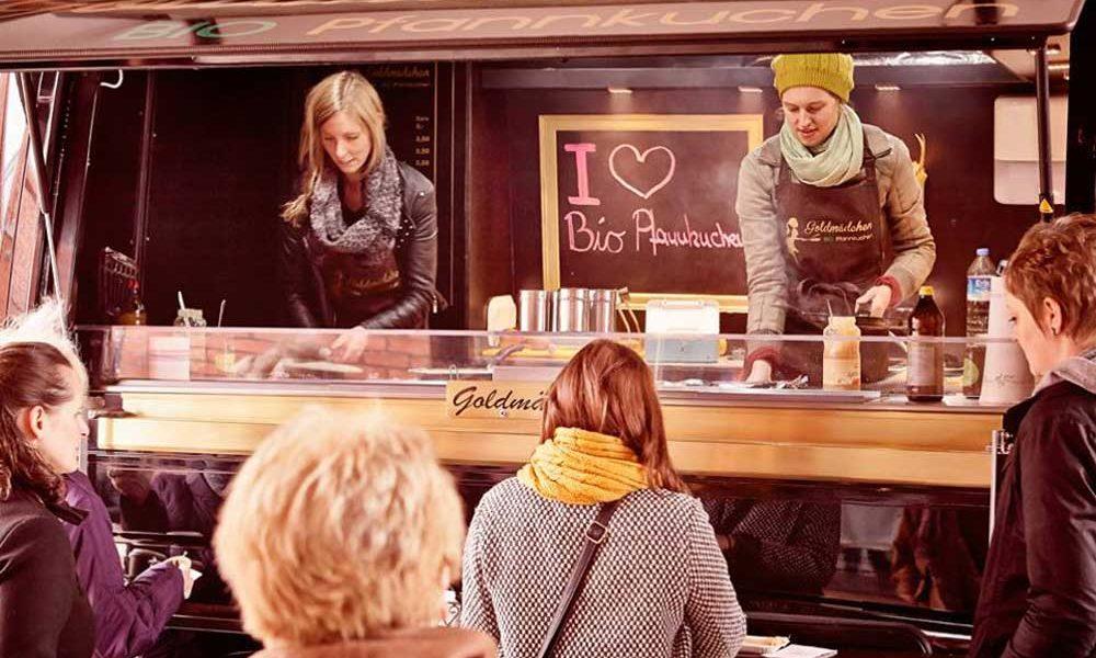 verkaufsoffener sonntag in ahrensburg die food trucks kommen. Black Bedroom Furniture Sets. Home Design Ideas