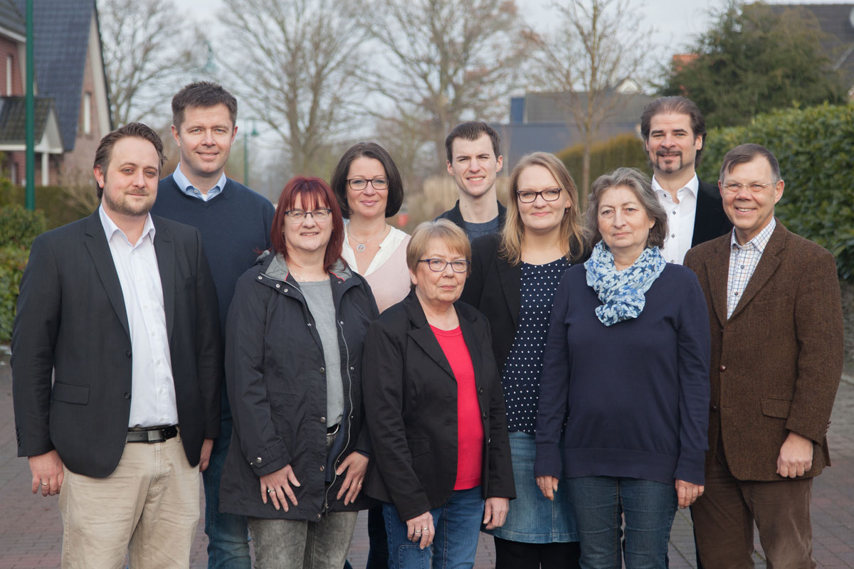 Kandidaten SPD will hauptamtlichen Bürgermeister für