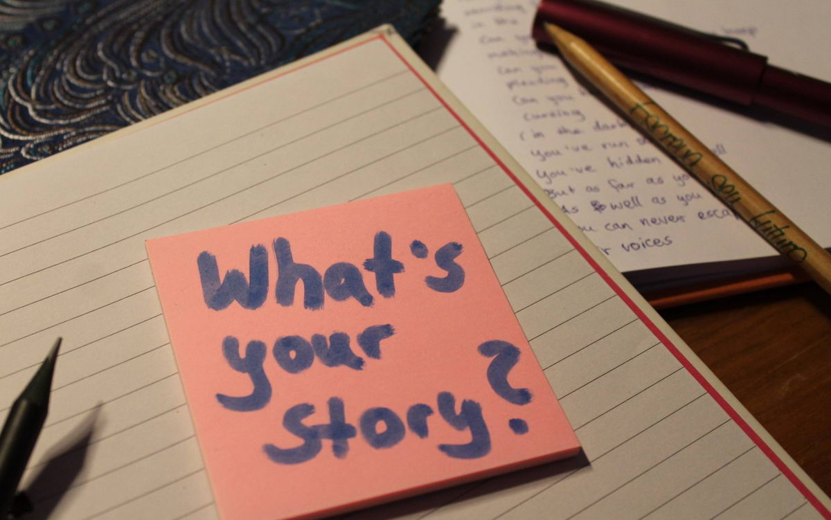 Ahrensburg Stadtbücherei Lädt Schüler Zum Kreativen Schreiben